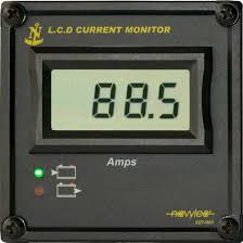 ammeter shunt ~ wiring diagram components Dc Ammeter Shunt Wiring Diagram diagram capacitor mechanical electrical large size boat indicator dc ammeter with led display nl227 navylec crystal dc ammeter wiring diagram