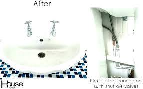 how to change bathroom faucet washer repair bathtub
