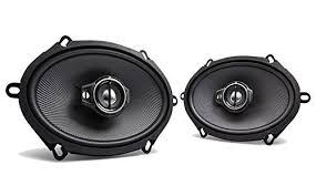 best car speakers for bass. kenwood kfc-6965s 6x9 inches 3-way 400w speakers best car for bass