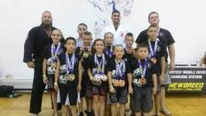 LaSala's Dojo shines at Coral Springs martial arts event - Sports - The  Palm Beach Post - West Palm Beach, FL