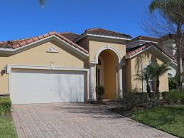 Luxury 4 Bed, 3 Bath Villa Close To Disney World With Games Room U0026 100mb  Wi Fi