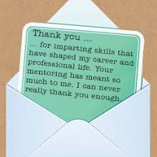 Thank You Message To Boss For Gift Smart Tips On Writing A Thank You Note To Your Boss Education