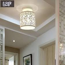 7w led chandelier vintage ceiling lights black ceiling lamp retro cage light kitchen fixtures luminaria lamparas