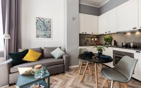 small apartment 10 ideas for a tiny space