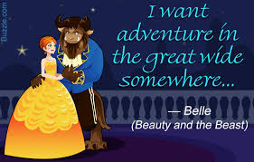 Beauty The Beast Quotes Best Of Utterly Adorable And Memorable Quotes From Beauty And The Beast