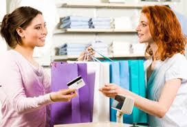 time retail job description