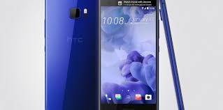 HTC Launches Flagship Smartphone HTC U11 Priced at INR 51,990 in India