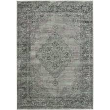 safavieh vintage traditional 6 7 x 9 2 oval area rug light blue only
