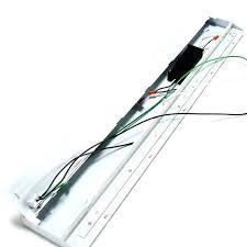 kk10581wh series ii xenon under cabinet lighting kichler under cabinet lighting xenon reviews easy installation