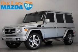 mercedes g wagon 2015 white. Plain Wagon Used 2005 MercedesBenz GClass G 55 AMG Grand Edition 4MATIC For Sale Intended Mercedes Wagon 2015 White E