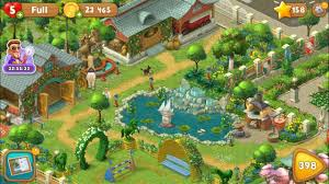 Looking to download hidden objects games for free? All Gardens Completed Full Game Tour Playrix Gardenscapes Gardenscapes Game Gardenscapes New Animal Crossing