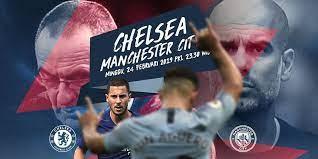 Berikut adalah prediksi bola malam ini antara man city vs chelsea yang akan bentrok minggu (30/5) dinihari wib di stadion estadio do dragao meski demikian, kemungkinan besar mendy dimainkan amat besar. Prediksi Chelsea Vs Manchester City 24 Februari 2019 Bola Net
