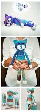 25 best ideas about Crochet cat pattern on Pinterest Crocheted.