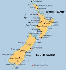 my exchange year in new zealand 2003 Map Of Otago University will study at the university of otago in the city of dunedin (map of dunedin) i'm travelling as an exchange student to study mathemathics and physics, map of otago university campus