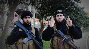 sign language isis video looks to snare deaf mute recruits in sign language isis video looks to snare deaf mute recruits in europe