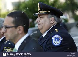 United States Capitol Police Chief ...