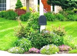 Mailbox landscaping ideas Perennial Mailbox Planting Related Post Mailbox Landscape Design Ideas Mailbox Planting Landscaping Ideas Landscaping Design Mailbox Planting Mailbox Landscaping Mailbox Planting Plans