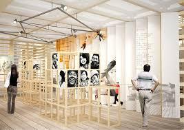 Interior Architecture And Design MA 4040 Entry Birmingham Best Furniture Design University