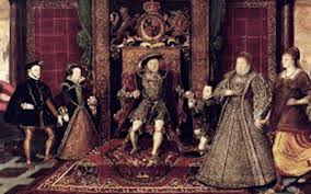 the tudor myth of history around the english throne funny  the tudor myth of history around the english throne
