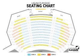 56 Extraordinary Laguna Playhouse Seating Chart