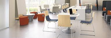 Office Furniture | Designer Storey Kenworthy Hon  Dealer Allsteel E