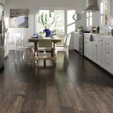 Luxury Kitchen Flooring Hardwood Floors Mannington Flooring Versailles Maple