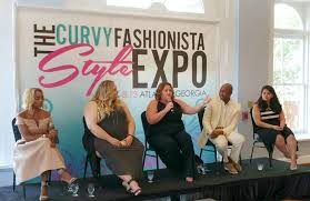 5+ <b>Plus Size</b> Events, Conferences & Camps to Attend in <b>2019</b>!