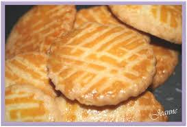 Recette galette