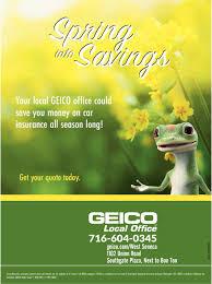 into savings geico local office buffalo ny auto insurance company