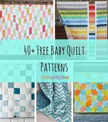 900+ Free Quilting Patterns   Free baby quilt patterns, Baby quilt ... & 900+ Free Quilting Patterns Adamdwight.com