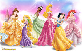 cool princess wallpapers for desktop 2
