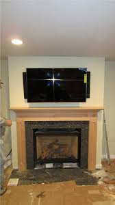 75 most exceptional hanging tv above gas fireplace mounting tv above gas fireplace fireplace with mantel and tv wall mount tv over gas fireplace can you