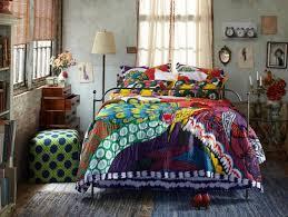 bohemian bedroom bedding