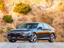 2018 honda accord touring. Modren Honda 2018 Honda Accord Review Alone In The Advanced Class  Kelley Blue Book To Honda Accord Touring