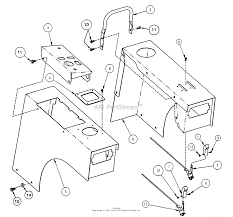 Lovely briggs and stratton lawn mower engine diagram gallery