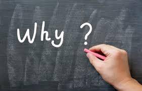 數學補習 - Why?
