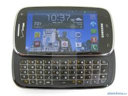 Samsung Galaxy Stratosphere II Review ...