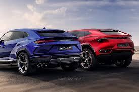 What is the difference between lamborghini urus (2019) and ferrari ff (2014)? Spirit And Healthy Life Lamborghini Urus Concept Vs Production