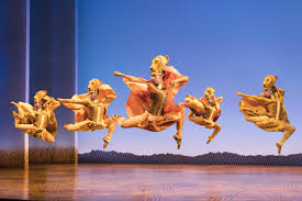 THEATER REVIEW: '<b>Lion King</b>' brings <b>creativity</b>, spectacle and spirit ...