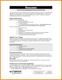 example of resumes for jobs - Mailroom Job Description