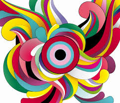 colorful artistic backgrounds. Wonderful Colorful Colorful Abstract Background Vector Garphic Art For Artistic Backgrounds L