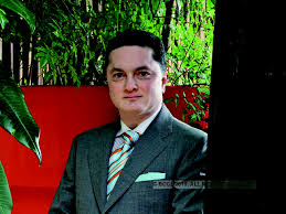 gautam singhania md of raymond group