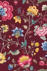 fl fantasy wallpaper burgundy pip