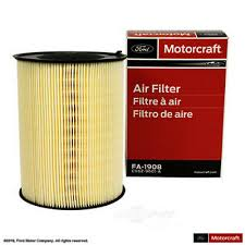 Motorcraft Air Filter Chart Air Filter Motorcraft Fa 1908 Ebay