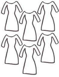 Small Picture Fashion Clothes Coloring Pages Coloring Home
