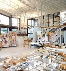 beautiful art studios - Google Search