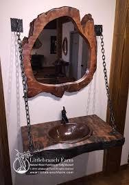 log cabin bathroom vanities best unique log bathroom vanity 59 best rustic vanity stock