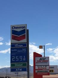 pictures of chevron gas card login