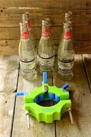 bottle glass 1
