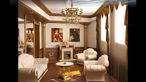 home beauty salon decorating ideas youtube